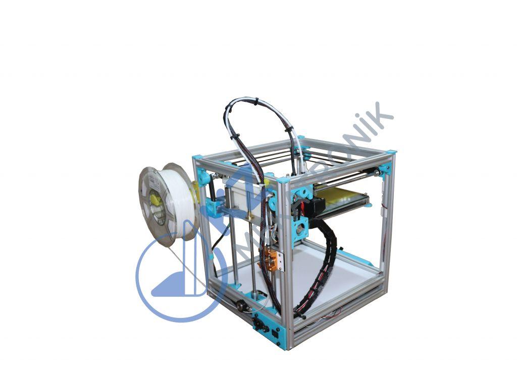 3D PRİNTER