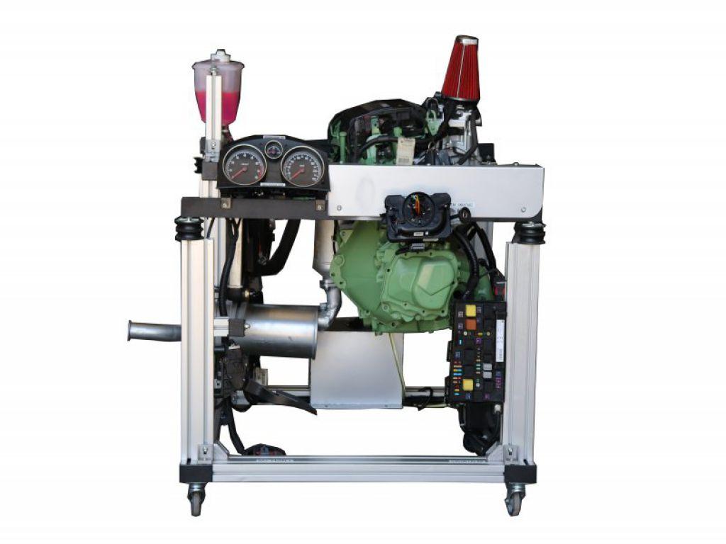 GASOLINE/DIESEL ENGINE TRAINING SET