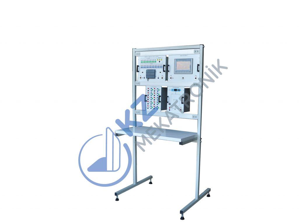 PLC MODULAR TRAINING SET
