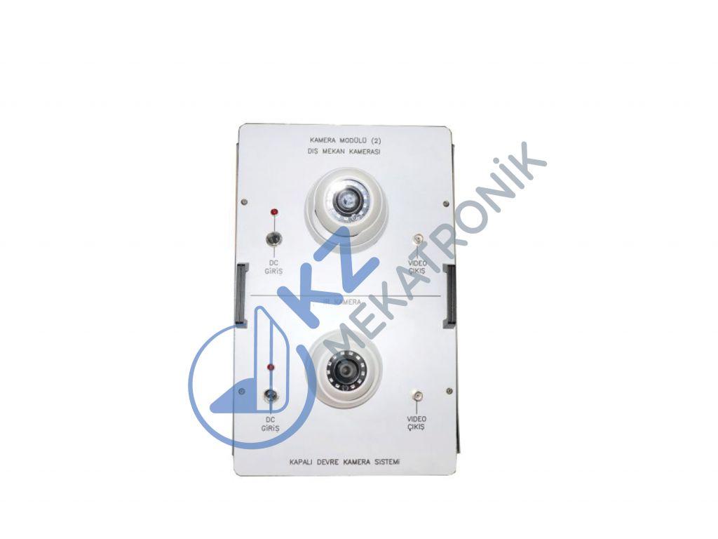 CCTV SYSTEM TRAINING SET